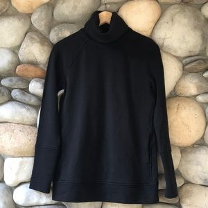 Lululemon To You Tunic Black 2